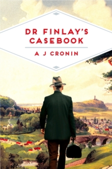Dr Finlay's Casebook, Paperback