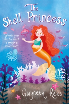 The Shell Princess, Paperback