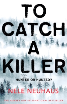 To Catch A Killer, Paperback