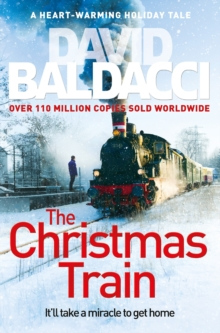 The Christmas Train, Paperback