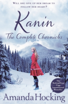 Kanin: The Complete Chronicles, Paperback