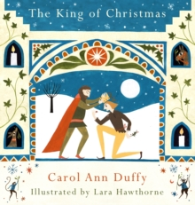 The King of Christmas, Hardback