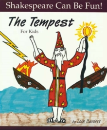 "The ""Tempest"" for Kids, Paperback"