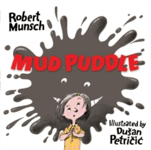 Mud Puddle, Paperback