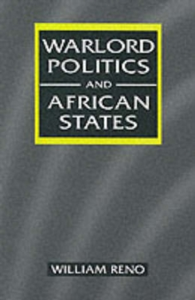 Warlord Politics and African States, Paperback Book
