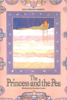 The Princess and the Pea, Paperback
