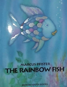 Rainbow Fish : Big Book, Paperback