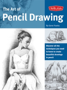 Art of Pencil Drawing, Paperback Book