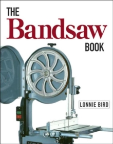 The Bandsaw Book, Paperback Book