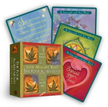 The Four Agreements Cards, Cards