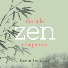 The Little Zen Companion, Paperback
