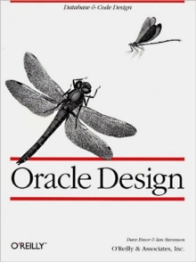 Oracle Design, Book