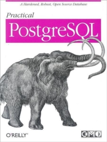 Practical PostgreSQL, Mixed media product