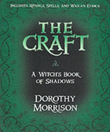 The Craft : A Witch's Book of Shadows, Paperback
