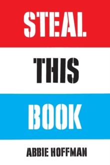 Steal This Book, Paperback