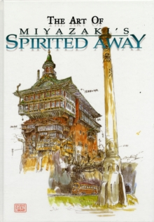 The Art of Spirited Away, Hardback