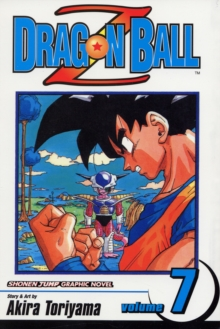 Dragon Ball Z : v. 7, Paperback Book