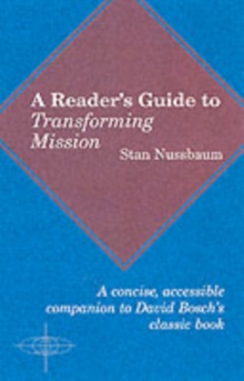 A Reader's Guide to Transforming Mission, Paperback / softback Book