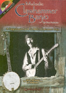 Melodic Clawhammer Banjo, Paperback