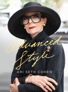 Advanced Style, Hardback Book