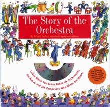 The Story of the Orchestra, Hardback