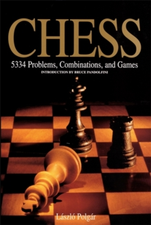 Chess : 5334 Problems, Combinations and Games, Paperback