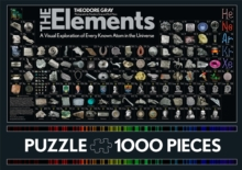 The Elements Jigsaw Puzzle : 1000 Pieces, Other merchandise
