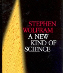 A New Kind of Science, Hardback