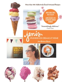 Jeni's Splendid Ice Creams at Home, Hardback
