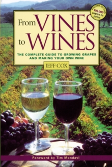 From Vines to Wines, Paperback