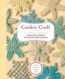 Cookie Craft, Hardback