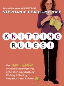 Knitting Rules!, Paperback