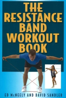 Resistance Band Workout Book, Paperback Book