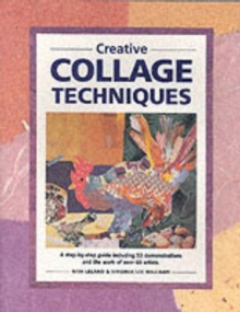 Creative Collage Techniques, Paperback