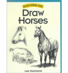 Draw Horses!, Paperback