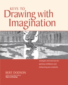 Key to Drawing with Imagination, Spiral bound
