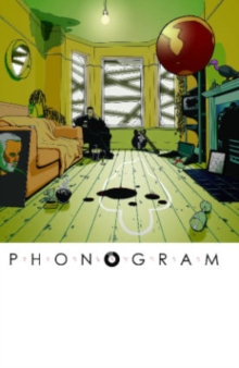 Phonogram : Rue Britannia Volume 1, Paperback Book