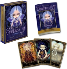 Oracle of Shadows and Light : Wisdom for Mysfits, Mystics, Seekers, and Wanderers, Paperback