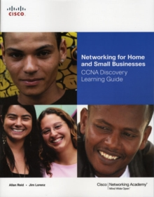 Networking for Home and Small Businesses, CCNA Discovery Learning Guide, Mixed media product