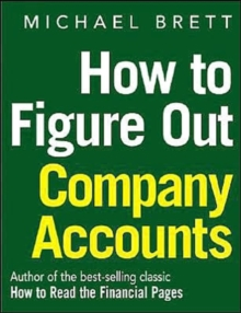 How to Figure Out Company Accounts, Paperback
