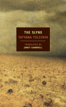 The Slynx, Paperback Book