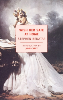 Wish Her Safe At Home, Paperback Book