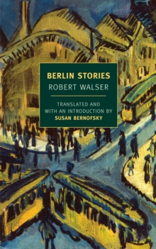 Berlin Stories, Paperback Book