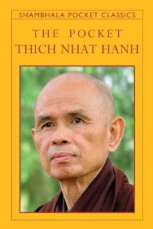 The Pocket Thich Nhat Hanh, Paperback Book