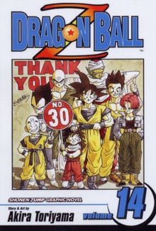 Dragon Ball Z : v. 14, Paperback Book