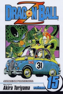 Dragon Ball Z : v. 15, Paperback