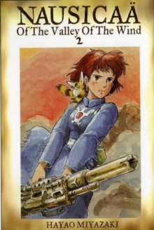 Nausicaa of the Valley of the Wind, Paperback Book