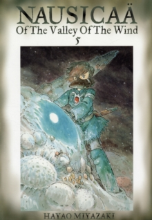 Nausicaa of the Valley of the Wind, Paperback