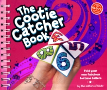 The Cootie Catcher Book, Mixed media product