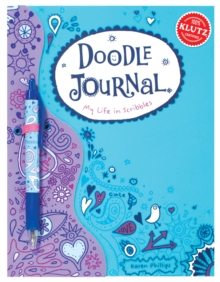 Doodle Journal: My Life in Scribbles, Mixed media product Book